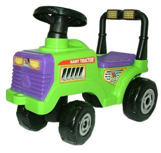 Машина-каталка Трактор Митя с гудком