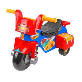 Мотоцикл Мото Го