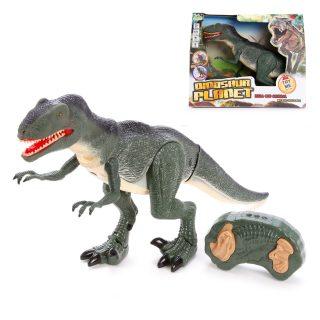 Динозавр р/у, свет, звук, эл.пит.AA*6 шт. не вх.в комплект