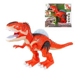 Динозавр эл., свет, звук, эл.пит.АА*3шт.не вх.в комплект, коробка