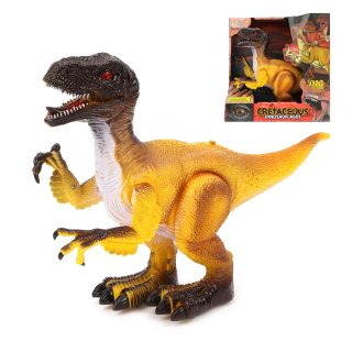 Динозавр эл., свет, звук, �