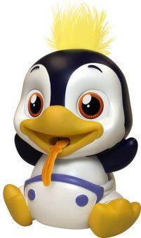 Игрушка интерактивная Лакомки-Munchkinz Пингвин