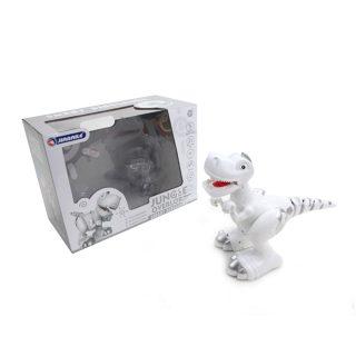 Танцующий динозавр сенсорный, свет, звук, эл.пит. АА*4 не вх.в компл., кор.