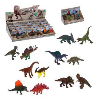 Набор динозавров 2 шт., в асс., дисплей
