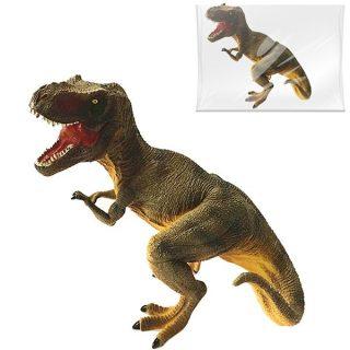 Фигурка Динозавр, 18*12 см, пакет