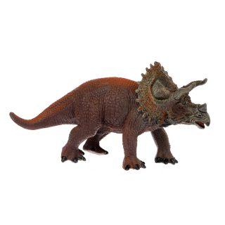 Фигурка Динозавр, 19*9,5cм, пакет