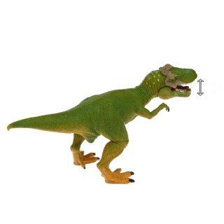 Фигурка Динозавр, 32,4*16 см, пакет