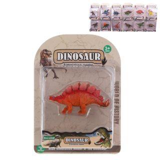 Фигурка динозавра в асс., блистер