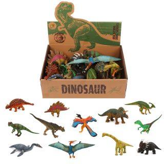 Фигурка Динозавра, в ассортименте, дисплей