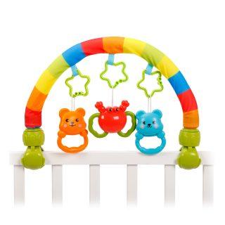"Развивающая игрушка ""Радуга-дуга"""