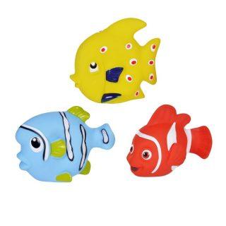 """Набор для купания """"Морские рыбки"""""""