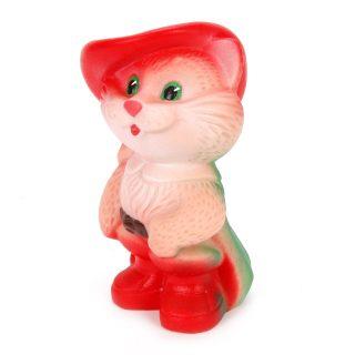 ПВХ Кот в сапогах