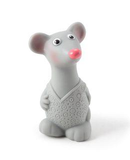 ПВХ Мышонок серый