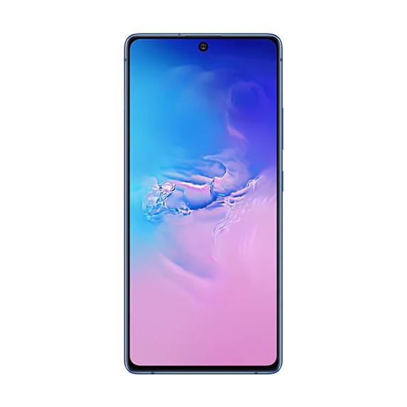 Samsung Galaxy S10 Lite (синий)