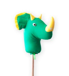 Динозавр-скакалка Гоша
