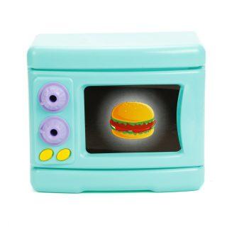 Игрушка Микроволновая печь
