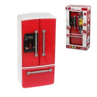 Холодильник с набором аксесс. (15 предм.), кор.
