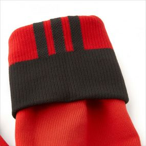 Футбольные гетры adidas Goalkeeper Socks красные