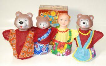Кук.театр Три медведя