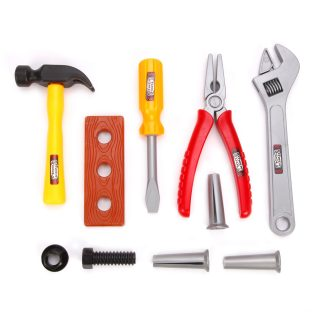 Набор инструментов, 10 предметов