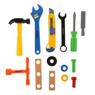 Набор инструментов, 14 предметов, пакет