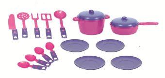 Набор посудки Обед