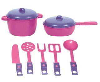 Набор посудки Повар