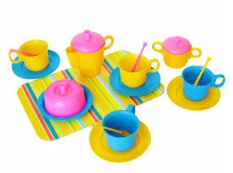 Набор посуды д/чаепития