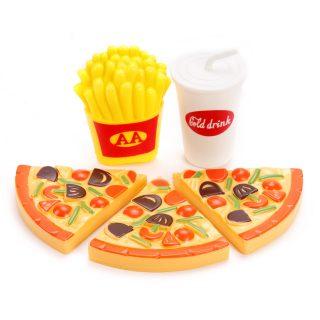 Набор продуктов Пиццерия 5 предм., пакет