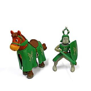 Фигурка Рыцарь на коне, пакет
