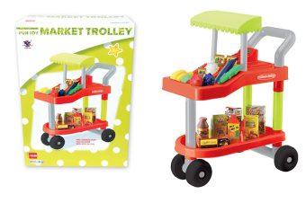 Набор Супермаркет передвижной