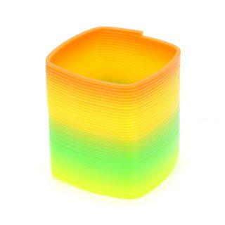 Игра-слик Квадратная радуга, 6*6,5 см