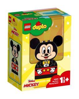 Констр-р LEGO DUPLO Disney TM Мой первый Микки