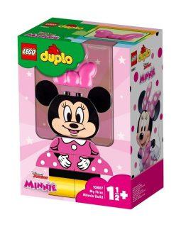 Констр-р LEGO DUPLO Disney TM Моя первая Минни