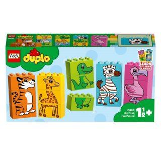 Констр-р LEGO DUPLO My First Мой первый паззл