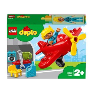Констр-р LEGO DUPLO Town Самолёт