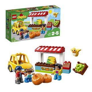 Констр-р LEGO Duplo Фермерский рынок