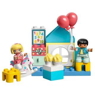 Констр-р LEGO Дупло Игровая комната