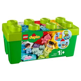 Констр-р LEGO Дупло Коробка с кубиками