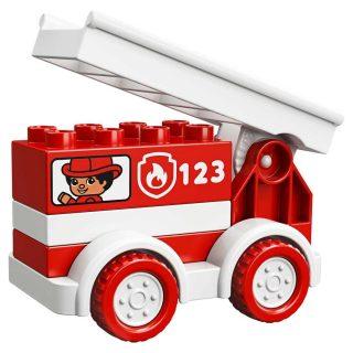 Констр-р LEGO Дупло Пожарная машина