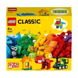 Констр-р LEGO Classic Модели из кубиков