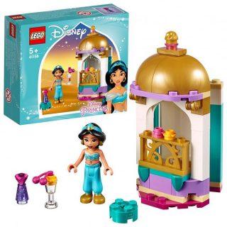 Констр-р LEGO Disney Princess Башенка Жасмин