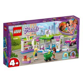Констр-р LEGO Friends Супермаркет Хартлейк Сити