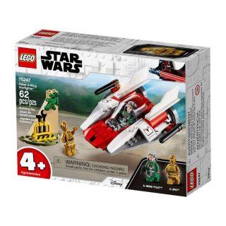Констр-р LEGO Star Wars TM Звёздный истребитель типа А