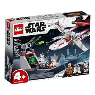Констр-р LEGO Star Wars TM Звёздный истребитель типа Х