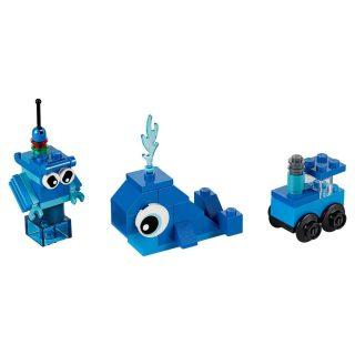 Констр-р LEGO Классика Синий набор для конструирования
