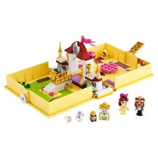 Констр-р LEGO Принцессы Дисней Книга сказочных приключений Белль?
