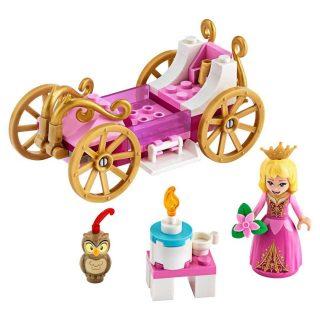 Констр-р LEGO Принцессы Дисней Королевская карета Авроры?