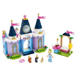 Констр-р LEGO Принцессы Дисней Праздник в замке Золушки?