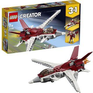 Констр-р LEGO Creator Истребитель будущего